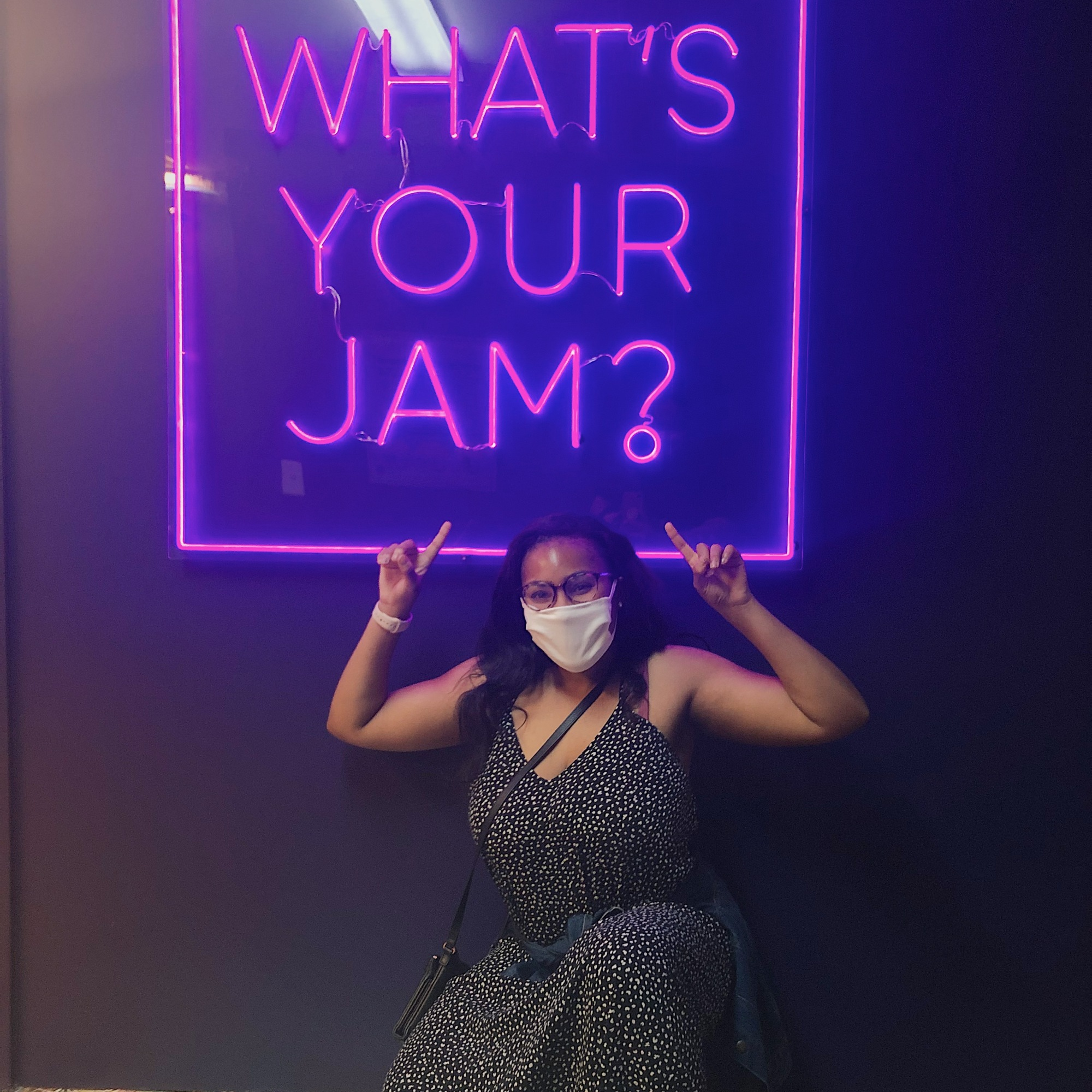 What's Your Jam - New Orleans Experiential Pop-Up Museum - NOLA Concerts