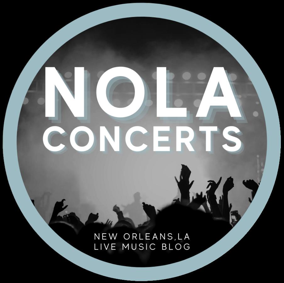 NOLA Concerts